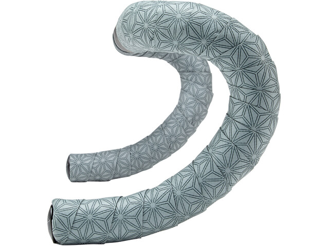 Supacaz Super Sticky Kush Classic Handlebar Tape, grey